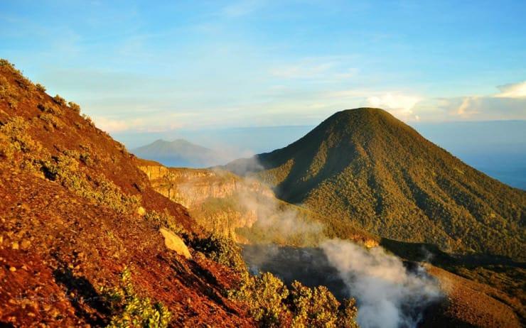 Gede Pangrango National Park - 1