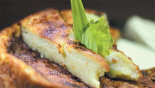 Aceh Culinary Kue Adee