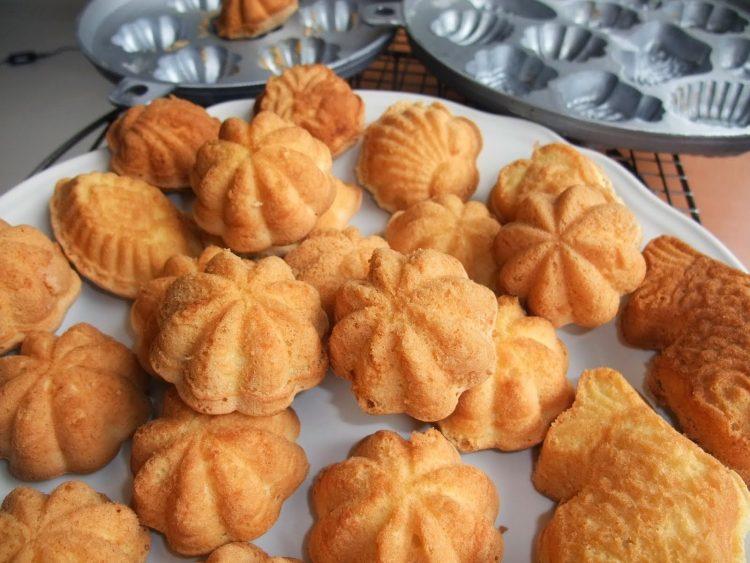 Aceh Culinary - Kue Bhoi